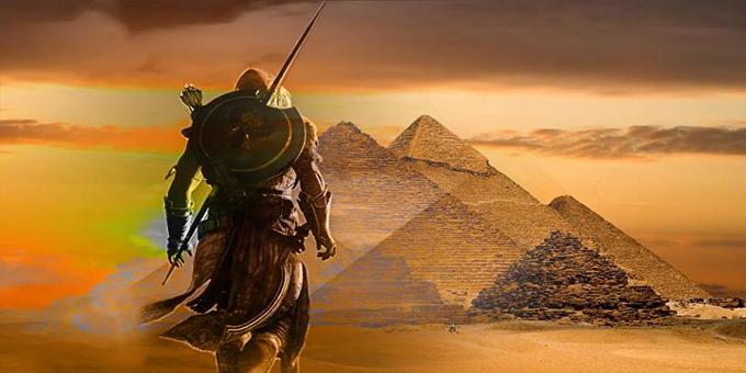 قصة إسلام عمرو بن العاص