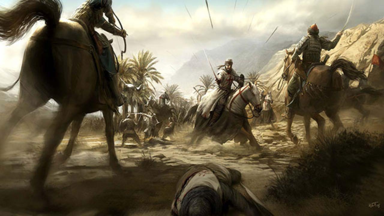 معركة إفراغة .. أعظم أيام رمضان في الأندلس