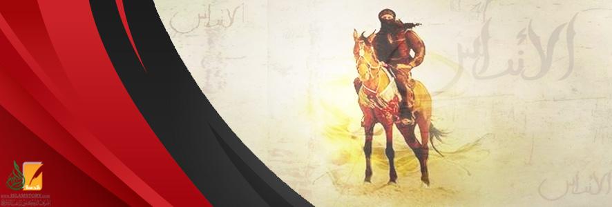 طارق بن زياد فاتح الأندلس