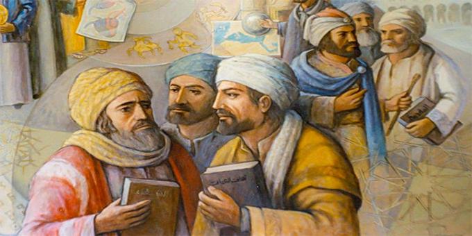 دور العلماء في تشكيل التربية الإسلامية